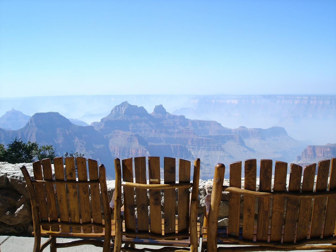 Tout savoir sur le Grand Canyon North Rim