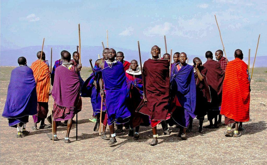 Tribu de Tanzanie