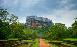 Les réserves naturelles au Sri Lanka