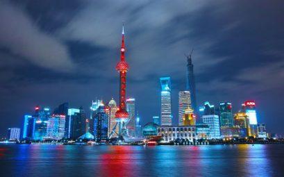 Shanghai, une destination aux multiples facettes