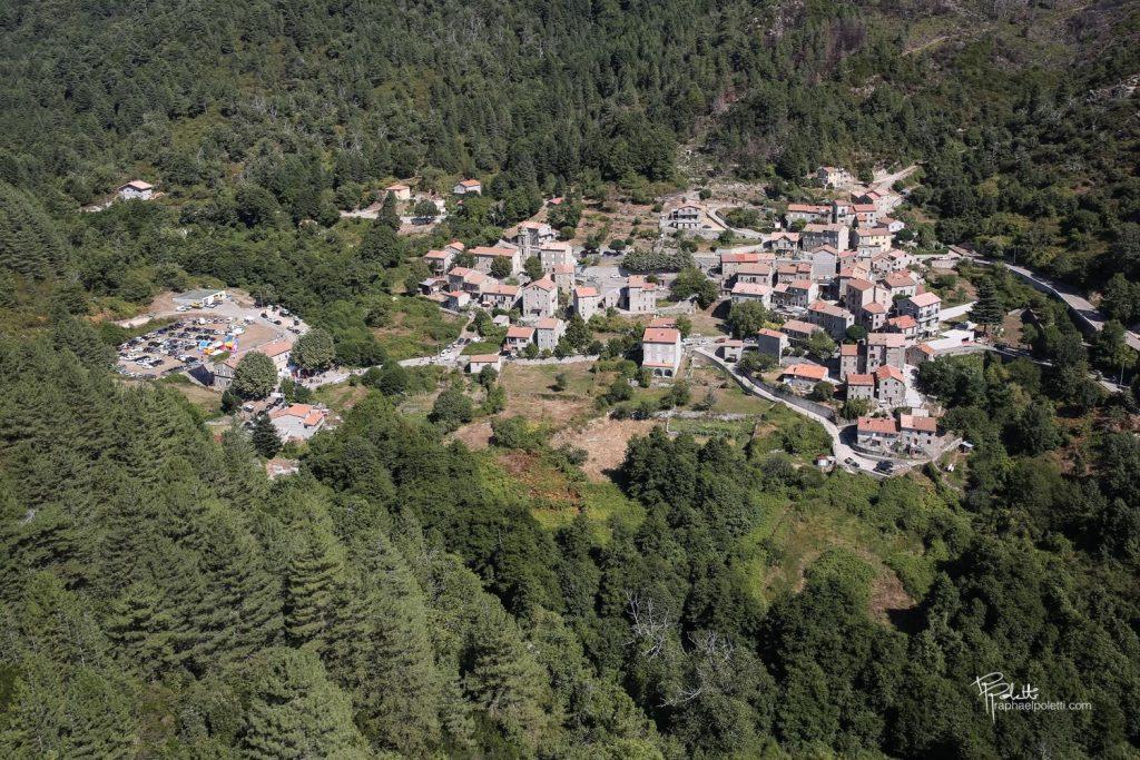 village du Taravo