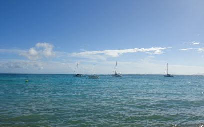Bateaux Guadeloupe
