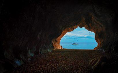 louer un voilier en méditerranée