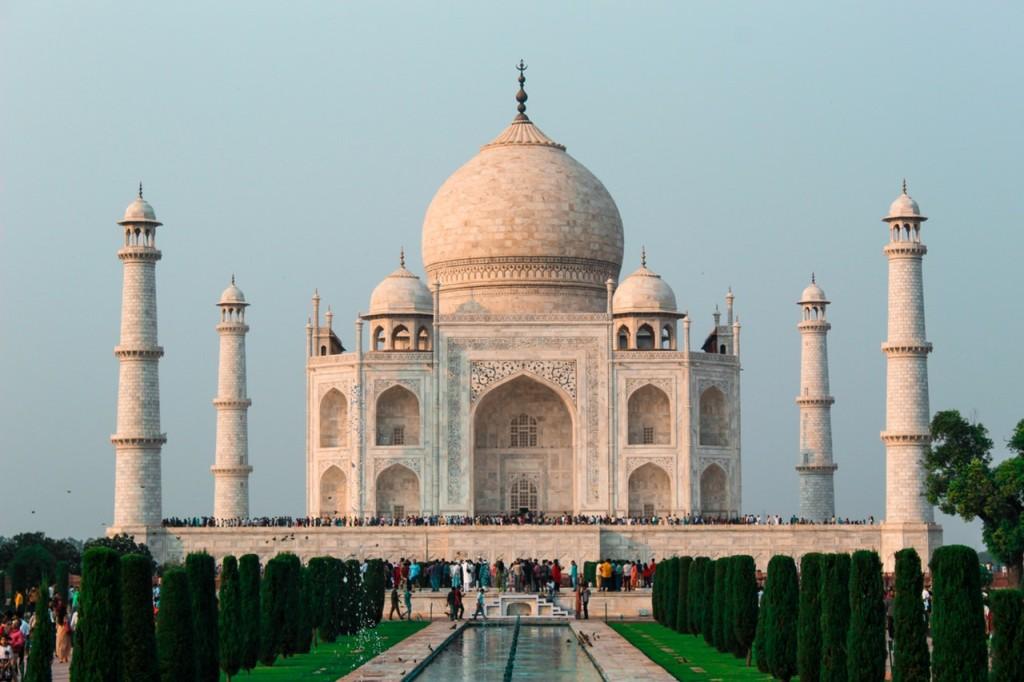 Voyage en Inde 3