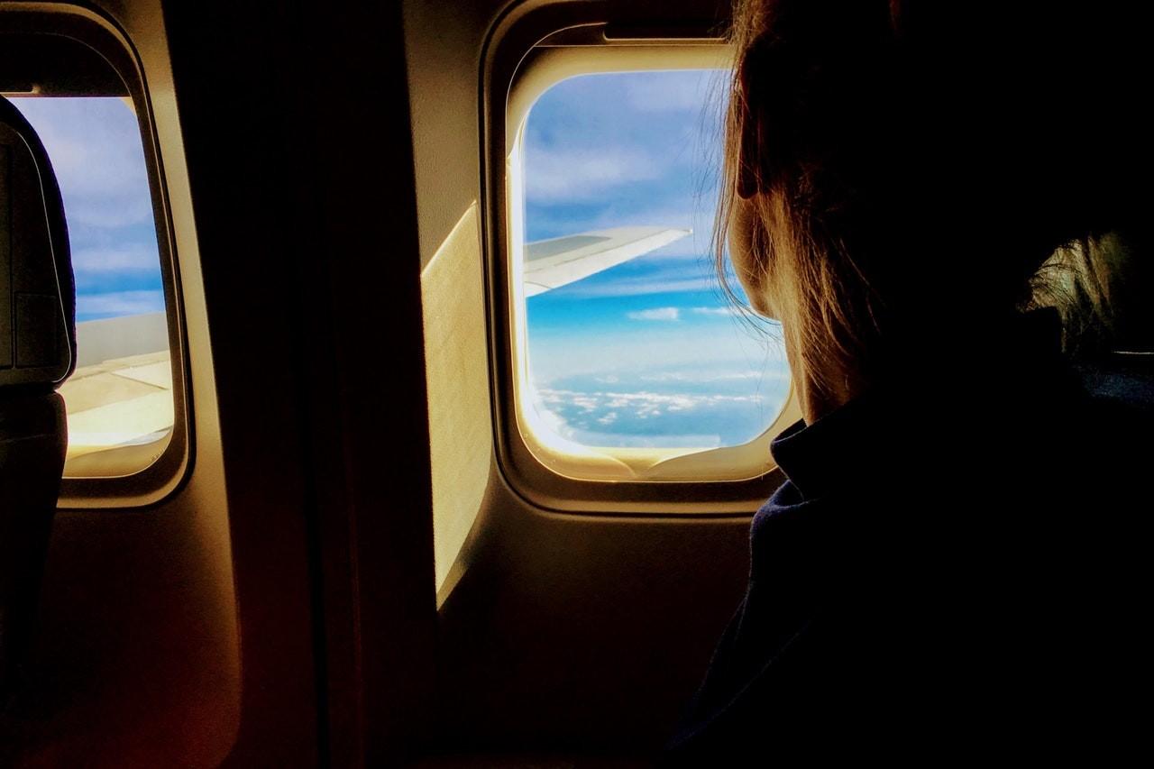Réserver un billet d'avion