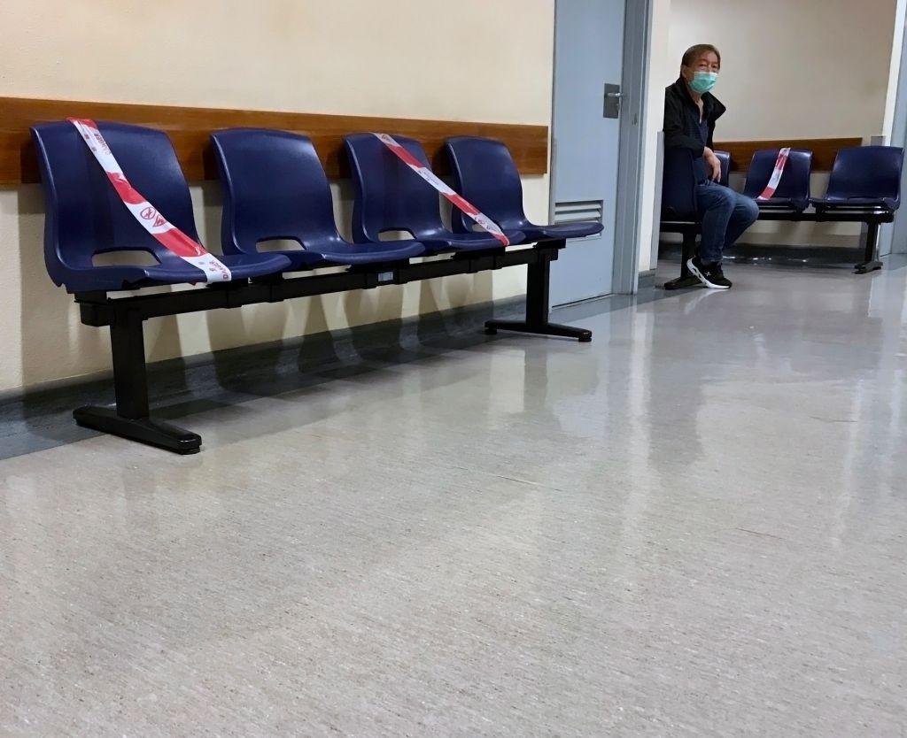 Aménagement aéroport lutte covid 19