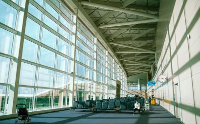 Aeroport Covid 19