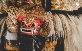 Bali ferme 2020