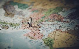 Voyage et Coronavirus, nouvelle destination accessible