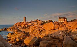 Vacances de la Toussaint en Bretagne
