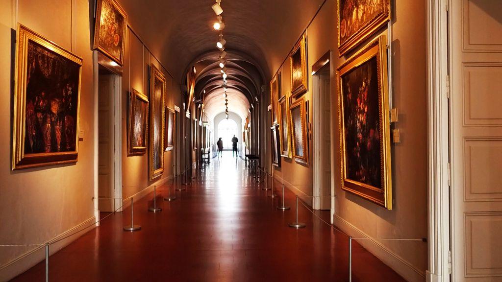 Visiter le Musée Fesch à Ajaccio