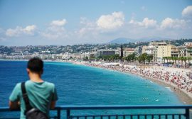 Sejour à Nice les incontournables