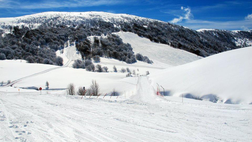 Ski en Corse - Val d'Ese - Bastelica