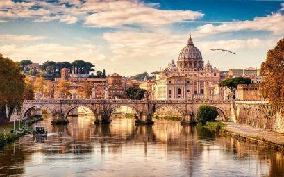 Que visiter à Rome ?