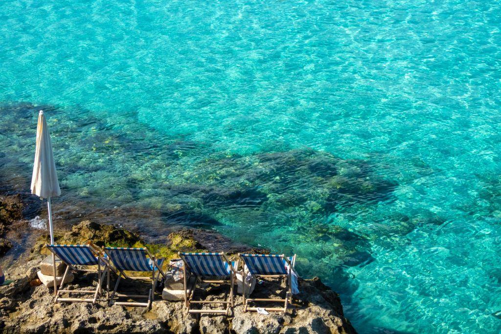 Aller a Malte - Blue Lagoon