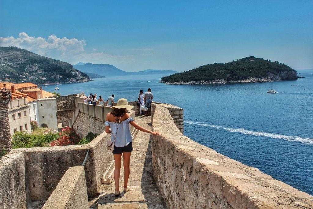 Visiter la Croatie cet été