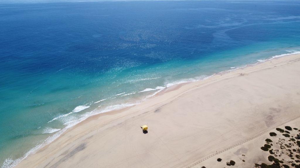 Les plages de Fuerteventura aux Canaries