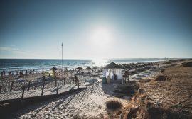 les plus belles plages du Portugal
